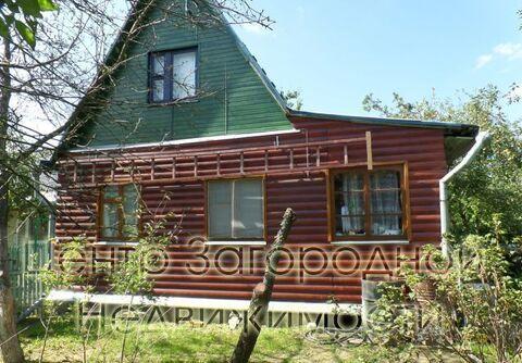 Дом, Варшавское ш, Симферопольское ш, 29 км от МКАД, Климовск, СНТ №2. . - Фото 2