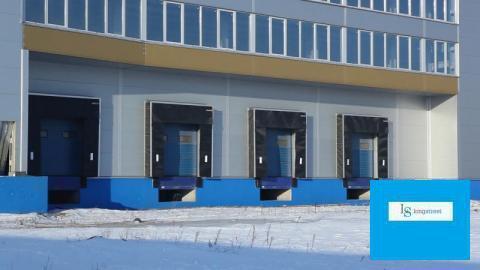 """Продажа склада класса """"а"""" 5900 кв.м, 7 км от МКАД, г. Щербинка - Фото 1"""