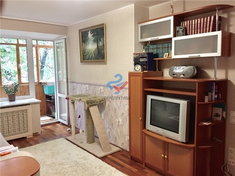 Трехкомнатная квартира по ул. Р. Зорге, д. 25 - Фото 2
