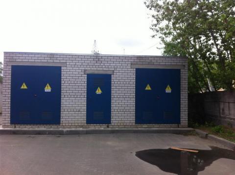 Производственно-складской комплекс 3400 кв. м. - Фото 4