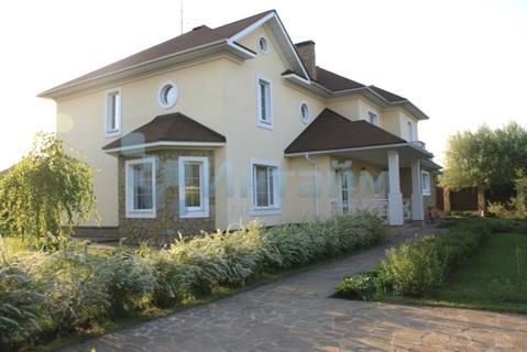 Аренда дома, Ватутинки, Десеновское с. п, 3 ая ватутинская улица - Фото 1