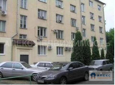 Аренда офиса 126 м2 м. Савеловская в административном здании в . - Фото 1
