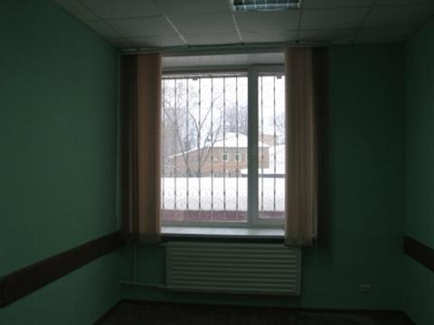 Небольшой уютный офис пр.Октября - Фото 1
