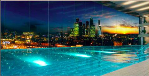 В небоскребе роскошь на старте продаж возле ТТК Донской район - Фото 4
