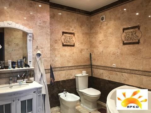 Продажа трехкомнатной квартиры в Гурзуфе с хорошим ремонтом. - Фото 4