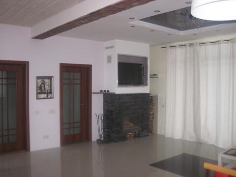 Шикарных коттедж 165 м кв на 12 сот в Парголово - Фото 5