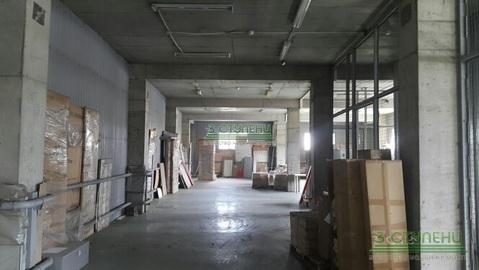 Аренда склада, Мытищи, Мытищинский район, Олимпийский пр-кт. - Фото 1