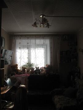 Продажа комнаты на ул.Московское шоссе, общежитие, Купить комнату в квартире Нижнего Новгорода недорого, ID объекта - 700672970 - Фото 1