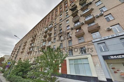 Сдам в аренду 480 кв. м, Кутузовский проспект 4 - Фото 2