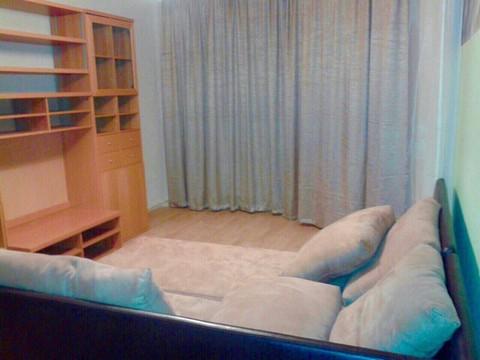 Продажа 1-комнатной квартиры в Новокуркино - Фото 1