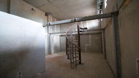 Продается двухуровневый апартамент в Алупке. - Фото 5