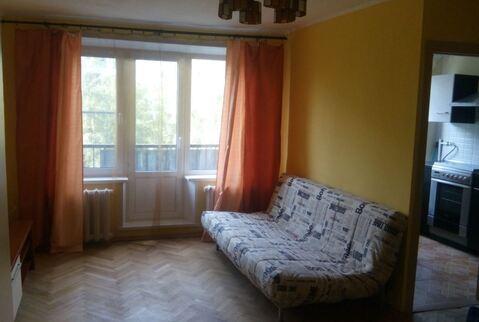 Срочно сдается в аренду 1-я квартира в Москве ул. Уральская д.4 к1 - Фото 5