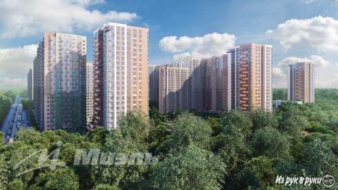 Продажа квартиры, м. Пятницкое шоссе, Ул. Муравская - Фото 4
