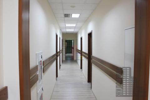 380 кв.м под офис, клинику, школу, магазин на Мичуринском проспекте - Фото 3