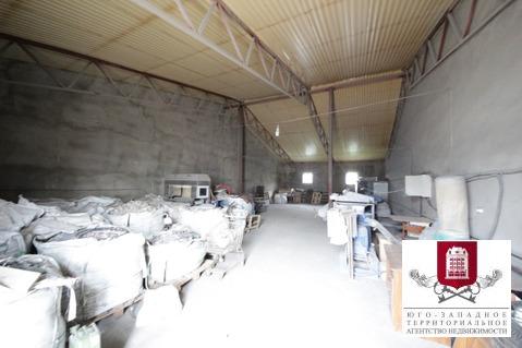 Аренда склада, 570 м2 - Фото 1