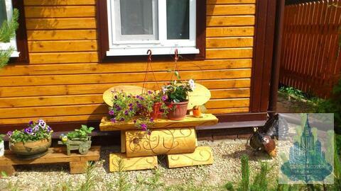 Предлагается к продаже уютная дача в окружении леса - Фото 5