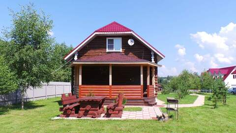 Продажа: дом 135 кв. м. на участке 15 сот, охрана - Фото 1