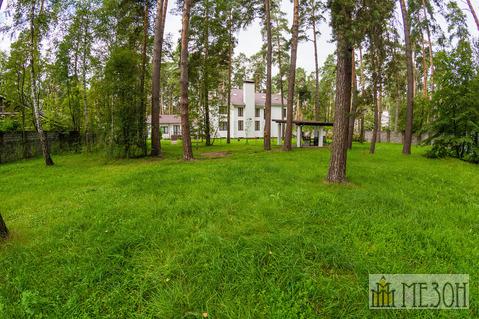 Продается дом в коттеджном поселке КИЗ Серебряные Ключи - Фото 4