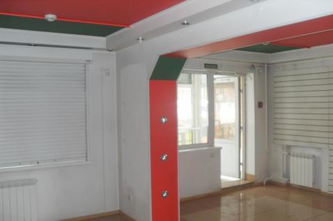 Сдам в аренду торговую площадь 43 кв. м, на 1 этаже - Фото 1