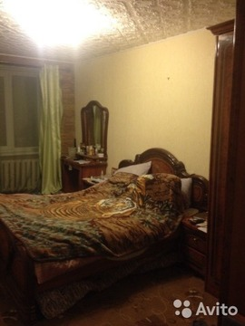 3-к квартира, 63 м2, 5/5 эт. Кострома, Шагова - Фото 4