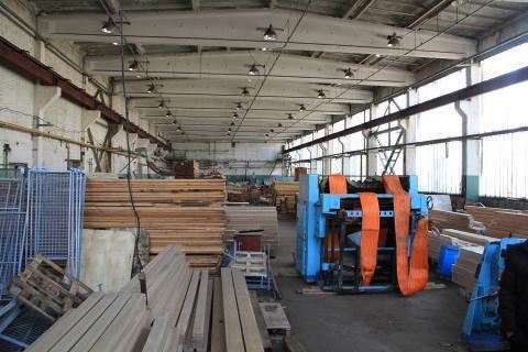 Продам производственный комплекс 3 900 кв.м. - Фото 2