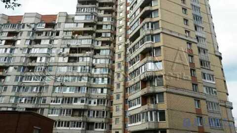 Продажа квартиры, м. Фрунзенская, Ул. Будапештская - Фото 1