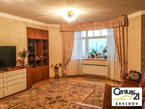 Трехкомнатная квартира, в одном из лучших районов Москвы! - Фото 1