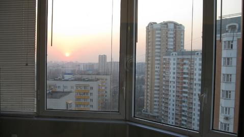 Двухкомнатная квартира, Бескудниковский бульвар, дом 38, корпус 1 - Фото 5