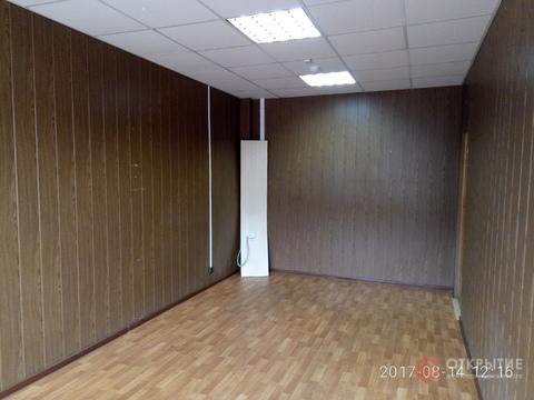 Небольшой офис в центре города (17кв.м) - Фото 2