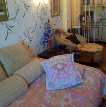 Продам видовую квартиру в новом доме - Фото 3