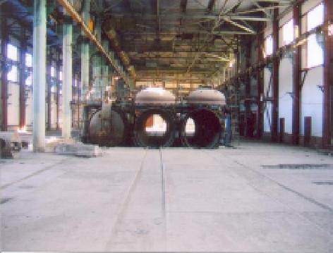 Продам производственно-складскую базу 5327 кв.м. - Фото 1