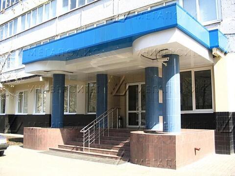 Сдам офис 560 кв.м, бизнес-центр класса B «Бакунин» - Фото 3