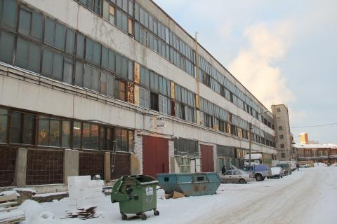 Продам здание 24 000 кв.м. - Фото 1
