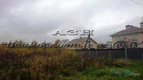 Симферопольское ш. 30 км от МКАД, Одинцово, Участок 6 сот. - Фото 5