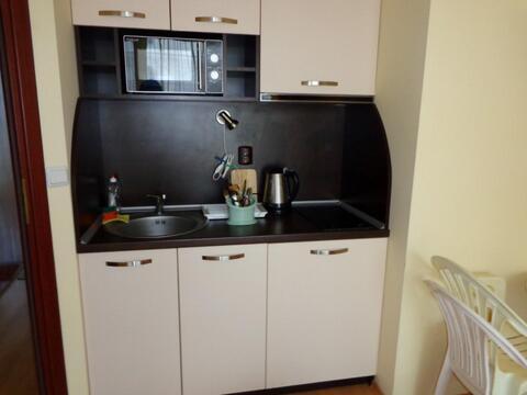 Меблированная квартира с 1-ой спальней в Солнечный берег - Фото 4