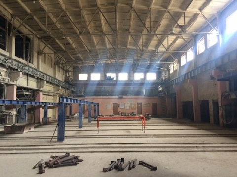 Продам производственный комплекс 15000 кв. м. - Фото 1