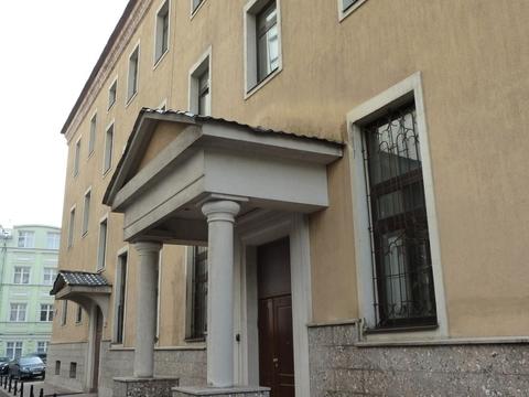 Продажа офиса, м. Таганская, Тетеринский пер. - Фото 1