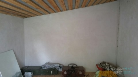 Продается дача с домиком на Фиоленте в ст Ямал - Фото 5