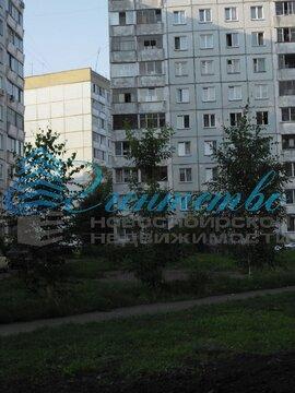 Продажа квартиры, Новосибирск, м. Площадь Маркса, Ул. Комсомольская - Фото 1
