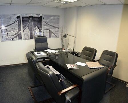 315 кв.м. офис+псн Крылатское (готовый арендный бизнес) - Фото 1