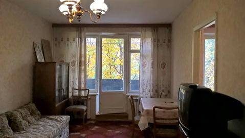 Сдам 1-комнатную квартиру метро Кузьминки - Фото 5