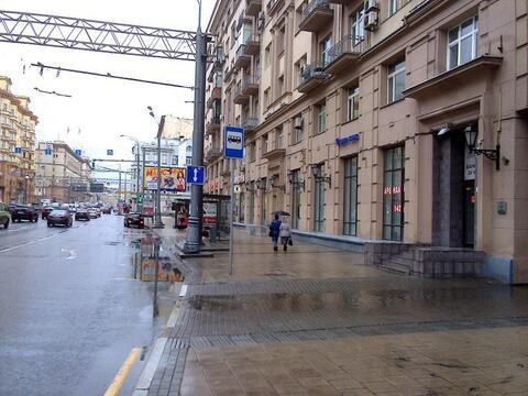 Аренда офис г. Москва, пр-кт. Мира, 79 - Фото 2