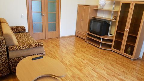 Квартира с евроремонтом в центре Ярославля. Без комиссии. - Фото 1