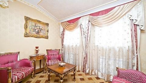 Продается Четырехкомн. кв. г.Москва, Тверской б-р, 19 - Фото 4