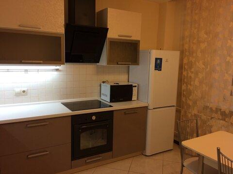 Сдается 2-х комнатная квартира г. Обнинск пр. Маркса 79 - Фото 2
