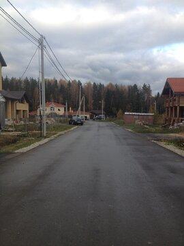 Елизарово-Парк 9.5 соток ИЖС - Фото 1