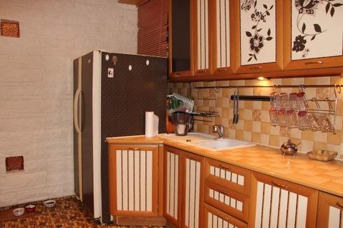 Продается 4-х комнатная квартира с евроремонтом - Фото 3