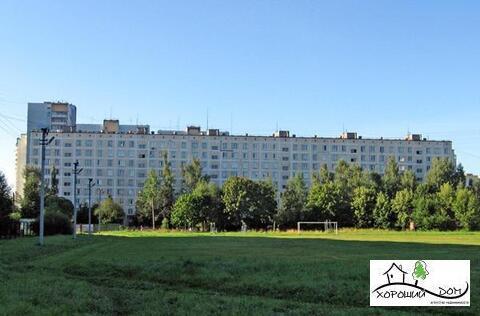 Продается 3-х комнатная кв. в пгт.Андреевка. д.17 - Фото 1