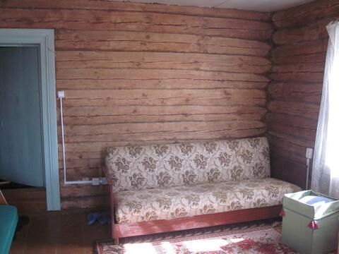Крепкий ухоженный дом в 220 км от МКАД - Фото 4