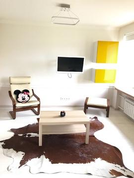 Продажа 1- комнатной квартиры на 1-Вражском переулке дом 4 - Фото 1